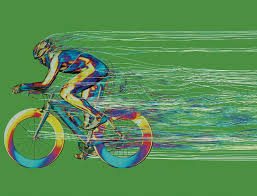 cycling wind cycling is a drag act in virtual wind tunnel new scientist