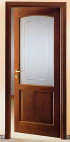 porte in legno massello piemonte porte massello
