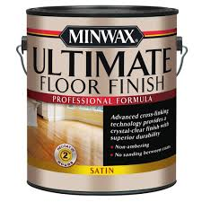 interior wood stain colors home depot minwax 1 gal ultimate hardwood floor finish clear satin interior