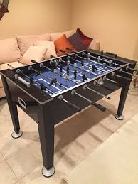 classic sport foosball table everton classic sport foosball table 54 general in joliet il
