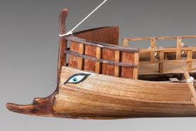 ship wooden kit bireme wooden toys cars and