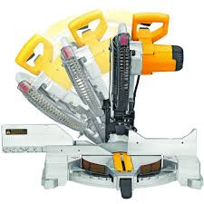 dewalt dw715 15 amp 12 inch single bevel compound miter saw w