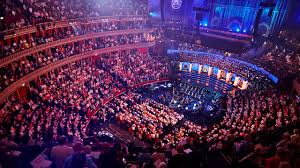 songs of praise the big sing u2014 royal albert hall