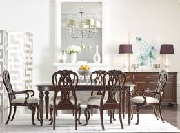 hadleigh oval dining table from kincaid furniture coleman furniture