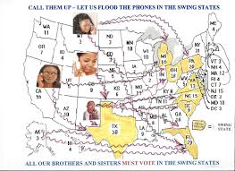 Create Electoral Map New Page 1