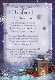 missing my husband at christmas miss you family quotes heaven in