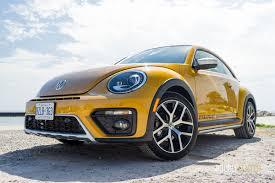 bug volkswagen 2017 2017 volkswagen beetle dune review doubleclutch ca