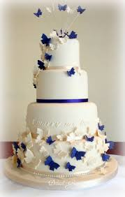 wedding cake designs 2017 2017 stylish wedding cakes butterfly 2017 get married