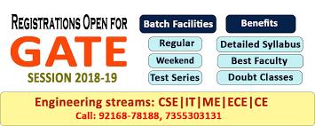 pattern of gate exam gate exam date gate exam pattern gate online form