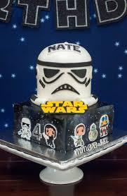star wars birthday cakes u2013 mmc bakes