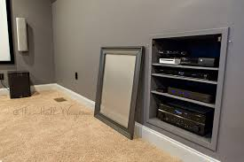 klh home theater system home theater u2013 part 4 the hall way