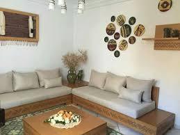 canapé orientale moderne seduisant canape design salon marocain moderne salon