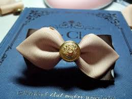 how to make hair bows how to make a hair bow clip with temperament free janecrafts