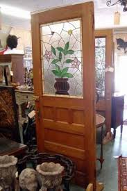 Main Door Flower Designs by Architectural Warehouse 457 Stained Glass Door Floral Design