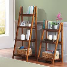 Folding Bookshelves - benefits of folding bookcases furniture elegant furniture design
