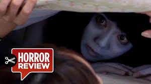 ju on 2002 31 days of halloween horror movie hd youtube