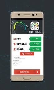 android speed test wifi speed test apk free tools app for android