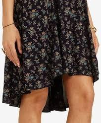 denim u0026 supply ralph lauren floral print wrap dress macys com