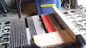 Rockwell 10 Table Saw The Rockwell 10 Inch Portable Table Saw Youtube
