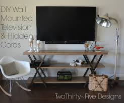 exceptional cords everygirl plus tv for tv wires how to hide un
