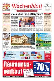 Calaméo Wochenblatt Markgraeflerland