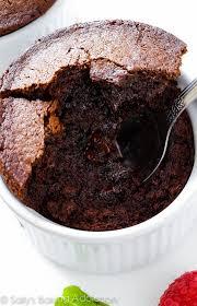 chocolate fudge cakes for 2 sallys baking addiction