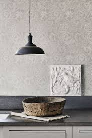 kitchen ideas wallpaper pattern kitchen backsplash wallpaper