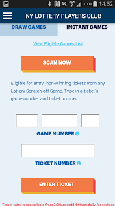 ny lottery post for android ny lottery players club for android free and software