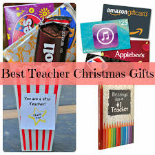 a list of the best christmas gifts for teachers save money on gifts