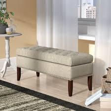 bedroom benches you u0027ll love wayfair