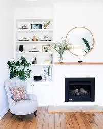 master bedroom fireplace makeover reveal sita montgomery interiors interior bedroom bedroom inspo firefly lights modern design