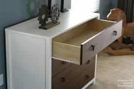 Pottery Barn Inspired Diy Dresser Ivar 2 Sections Shelves Chest Ikea Ivar System Multiple