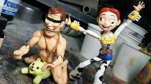 Revoltech Woody Meme - woody scares me o o imgur