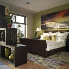 Green Bedroom Walls by 23 Green Wall Designs Decor Ideas Design Trends Premium Psd