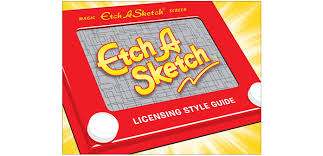 etch a sketch style guide