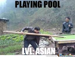 Pool Boy Meme - asian pool by haunted mirror forest meme center