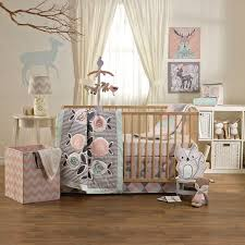 Nursery Bedding Set Sparrow 4 Crib Bedding Set By Lolli Living Rosenberryrooms