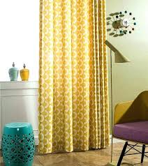 Saffron Curtains Mustard Yellow Curtains Not Generally One For Yellow But I