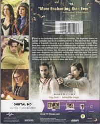the magicians season two blu ray