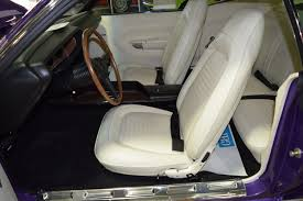 1970 Cuda Interior 1970 Plymouth Cuda Fusion Luxury Motors