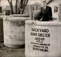 Backyard Bomb Shelter 308 Best Cold War Images On Pinterest Atomic Age Atoms And Weapons