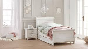 Bed Frames Harvey Norman Buy Oxford King Single Bed White Harvey Norman Au