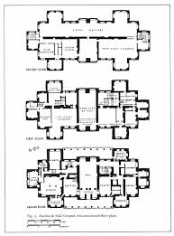 symmetrical house plans hardwick more glass than wall orms