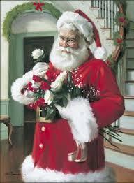 impressioni artistiche tom browning christmas nadal