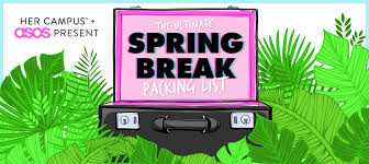 funny pictures about thanksgiving the complete spring break packing list her campus