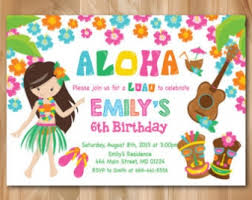 luau birthday party invitations 2017 thewhipper com