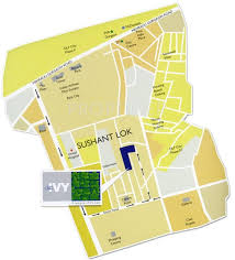 the ivy floor plans silverglades the ivy in sector 28 gurgaon price location map