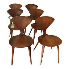 Plycraft Eames Chair Gently Used Plycraft Furniture Up To 60 Off At Chairish