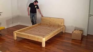 Schlafzimmer Bett Selber Machen Bett Selber Bauen Möbel Ideen Und Home Design Inspiration