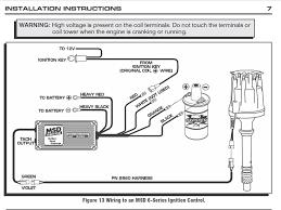 mallory 6al wiring diagram diagram wiring diagrams for diy car